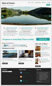 Home Page - Best of Douro